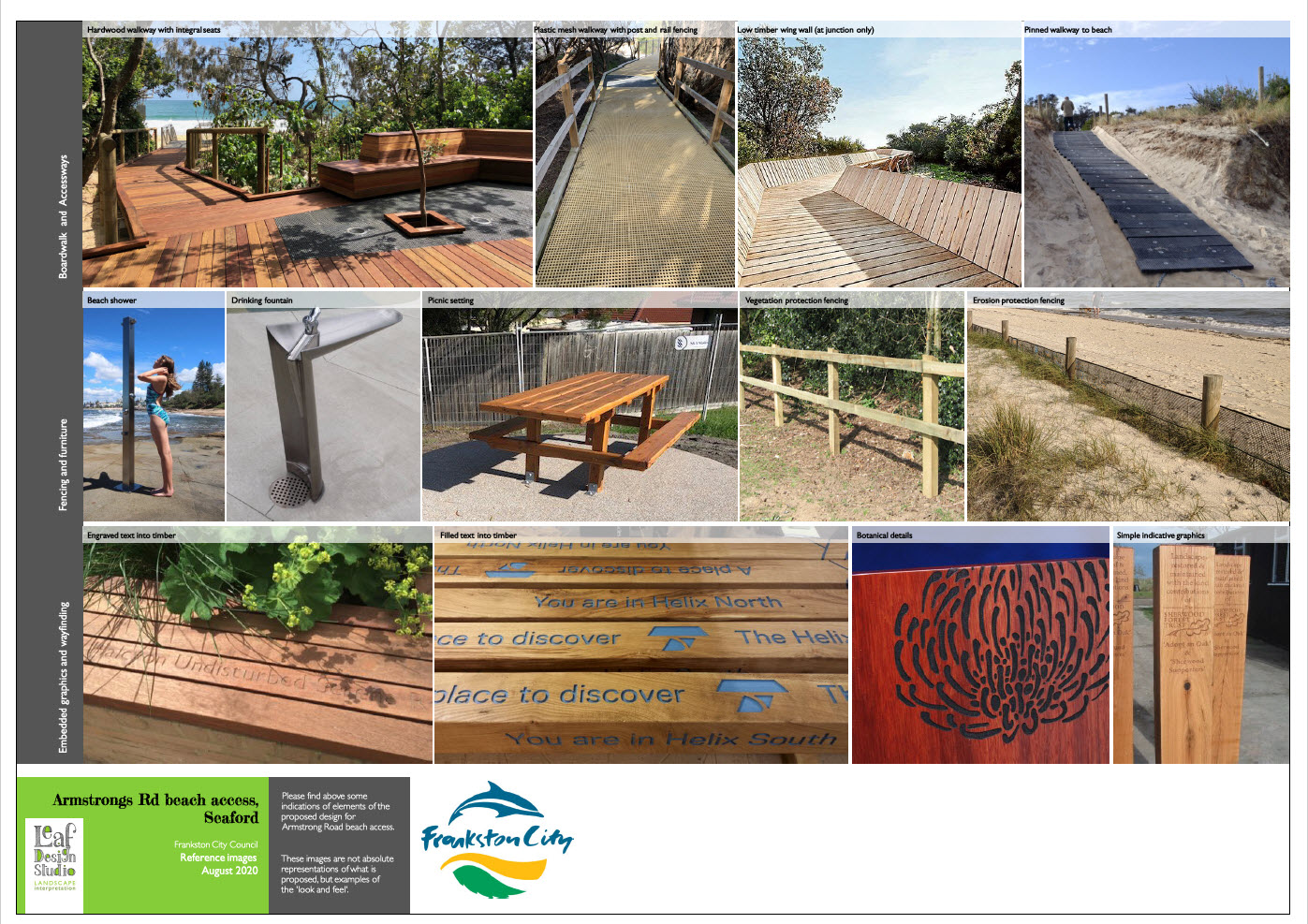 Seaford Foreshore Activation